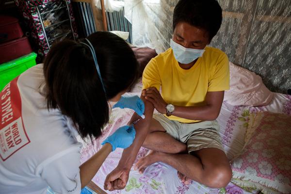 Preview: Aprobada la pretomanida, el tercer medicamento contra la tuberculosis en más de medio siglo