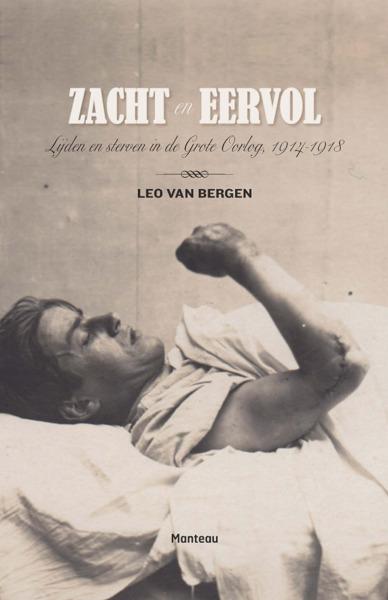 Cover Zacht en eervol