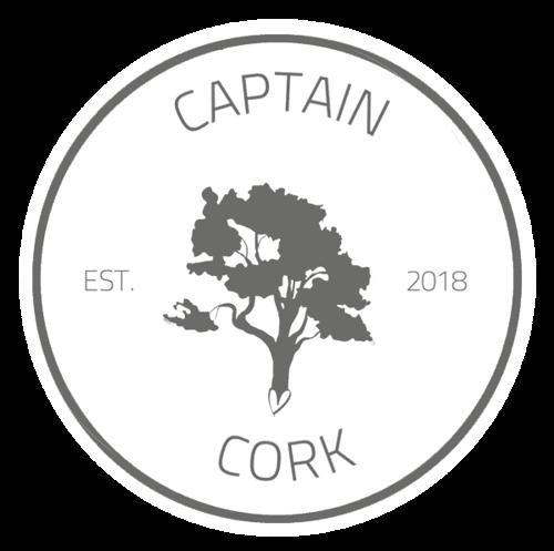 Persbericht: Captain Cork laat duurzame najaarscollectie te water