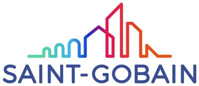Saint-Gobain Building Glass press room Logo