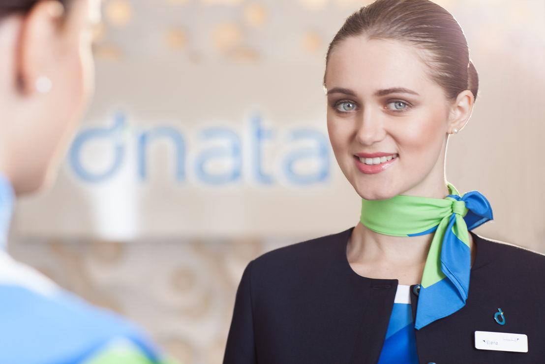 dnata Travel staff