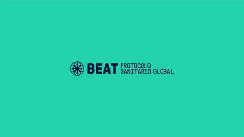 Beat implementa el Protocolo Sanitario Global contra COVID-19