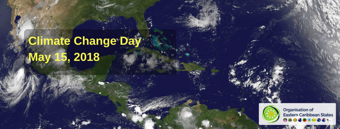 OECS to observe first-ever regional climate change day