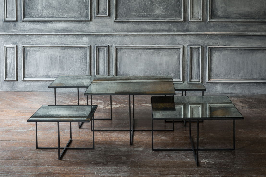 Notre Monde Surface Coffee Tables