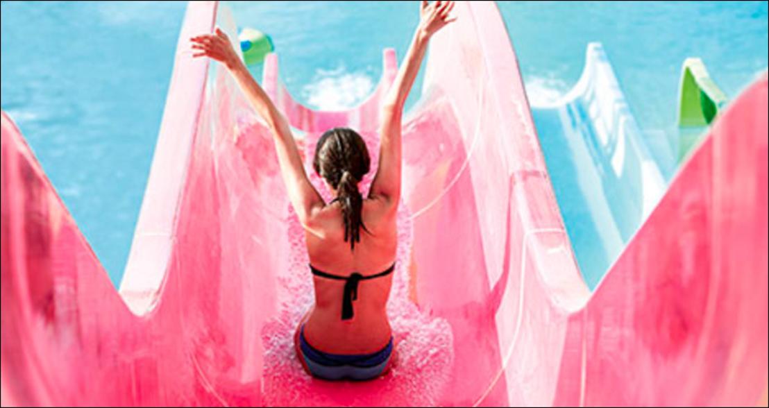 Greece's Coolest New Aqua Park Set to Make a Splash
