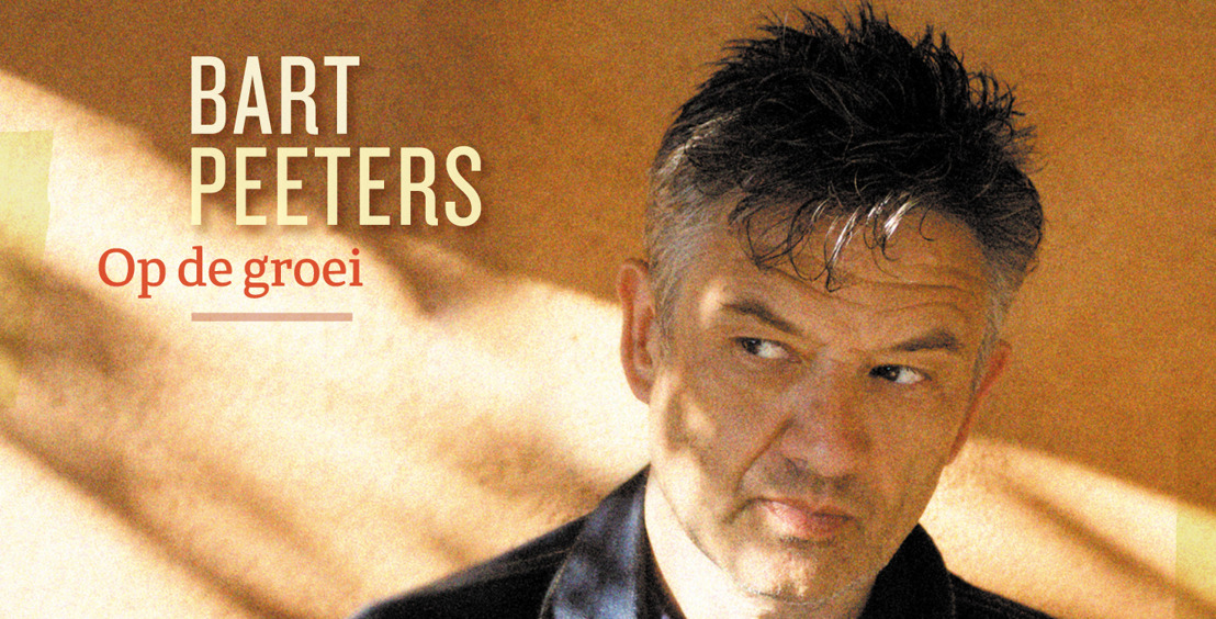Bart Peeters op 19 maart in Ethias Theater