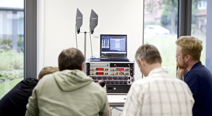 New Sennheiser Sound Academy Trainings across UK