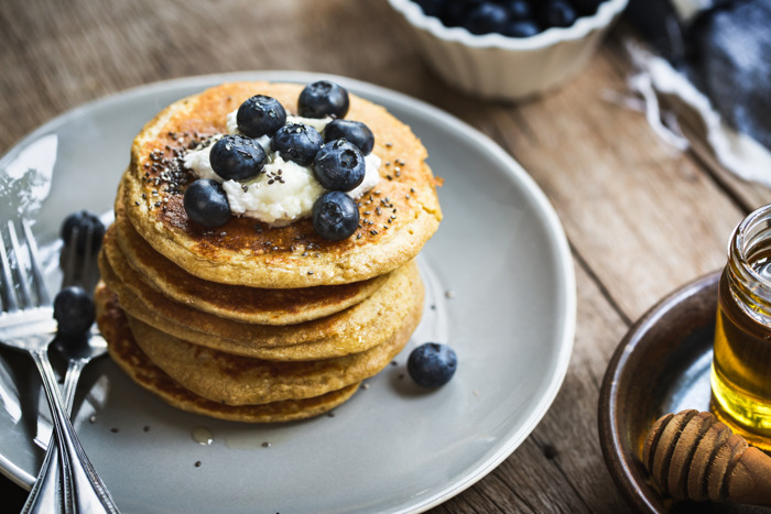 Don't miss out on Pancake Day 2020