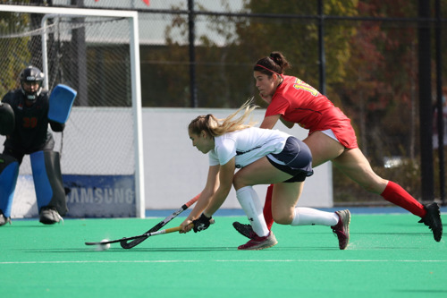 FH: Victoria's Langkammer dominates opening tournament