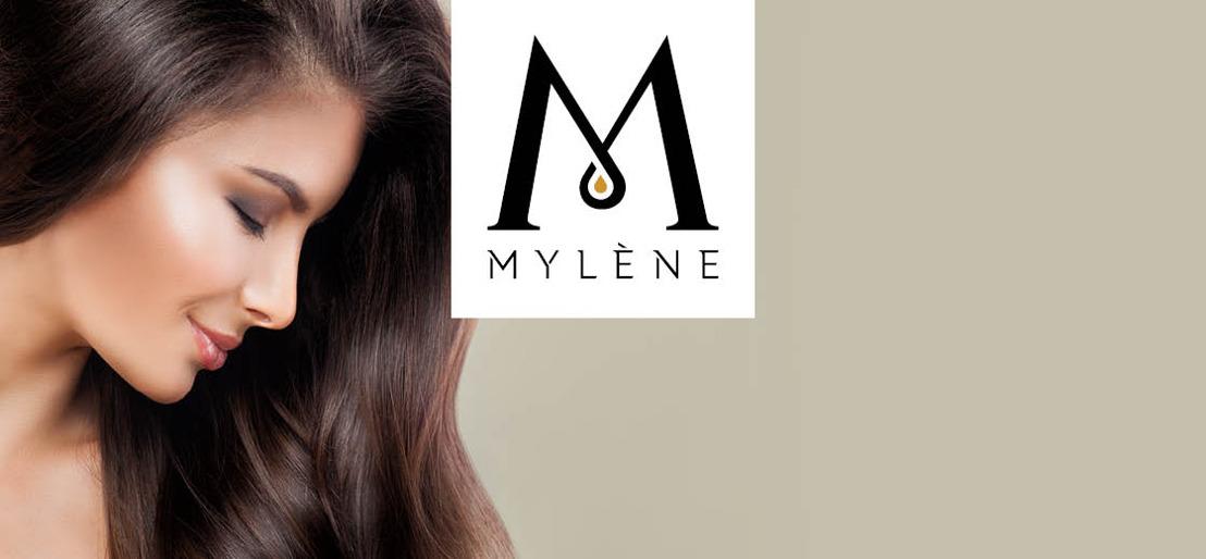 Communiqué de presse Mylène : Longue vie à vos mèches !