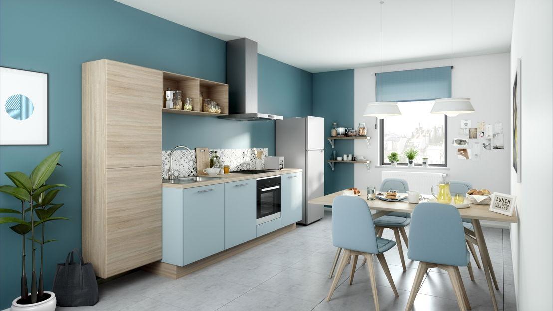 Start 6 keuken ©èggo