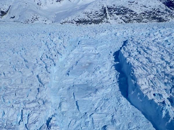 Preview: Smeltende ijskappen Groenland en Antarctica kunnen zeespiegel met extra 44 cm doen stijgen