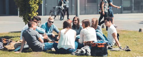 Odisee Technologiecampus Gent start het academiejaar met 5 % meer nieuwe studenten