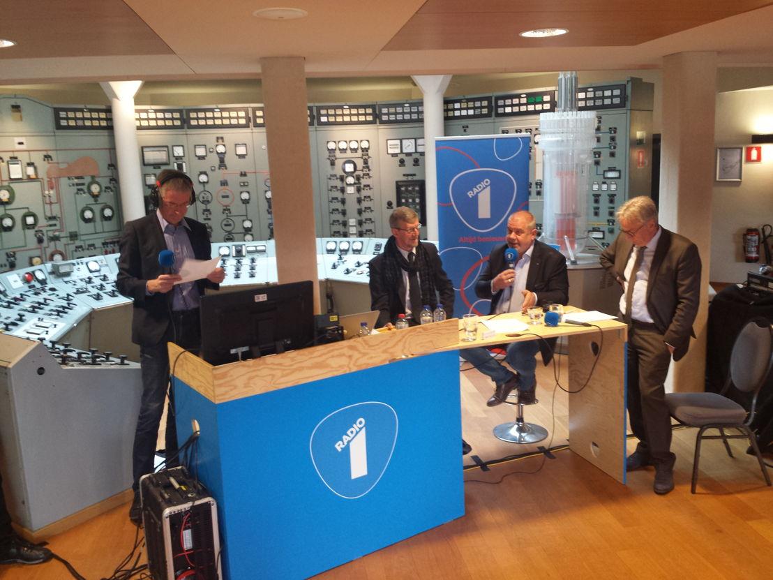 Nucleair Risico - Live uitzending Hautekiet