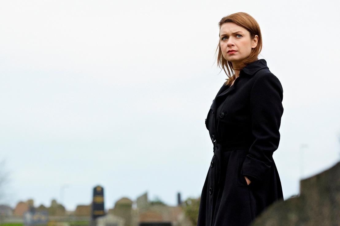 Twee nieuwe detectives op Canvas : Camilla Läckberg en Quirke - vanaf zaterdag 20 september