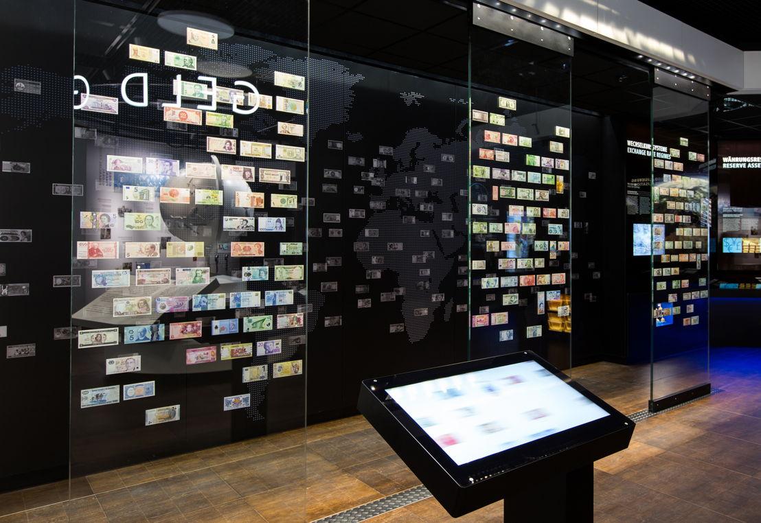 Für mehr als 38 weitere Produktionen im Museum hat HearDis! mehrsprachige Sprachaufnahmen, Musik, Sounds, Audio-Postproduktion oder Audio-Restauration realisiert, darunter Kurzdokus, Radiobeiträge, Testimonials, historische Berichte und eine dreidimensionale Modellprojektion.