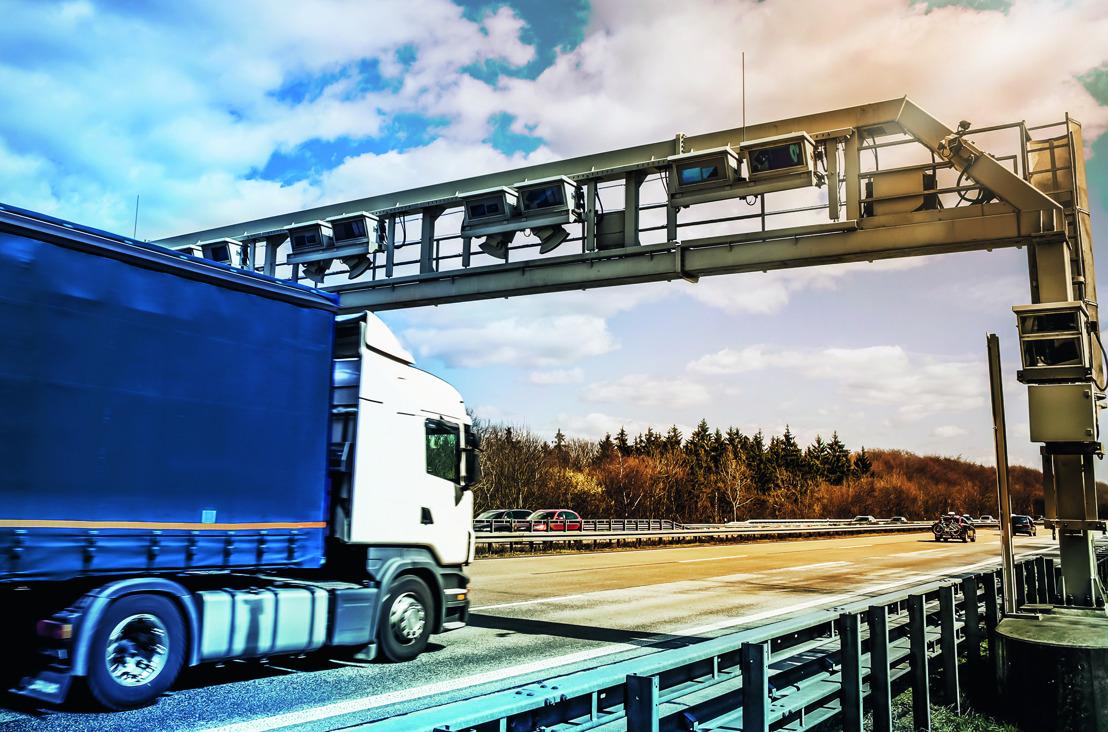 DKV Mobility zorgt voor afrekening nieuwe e-TOLL trucktol in Polen