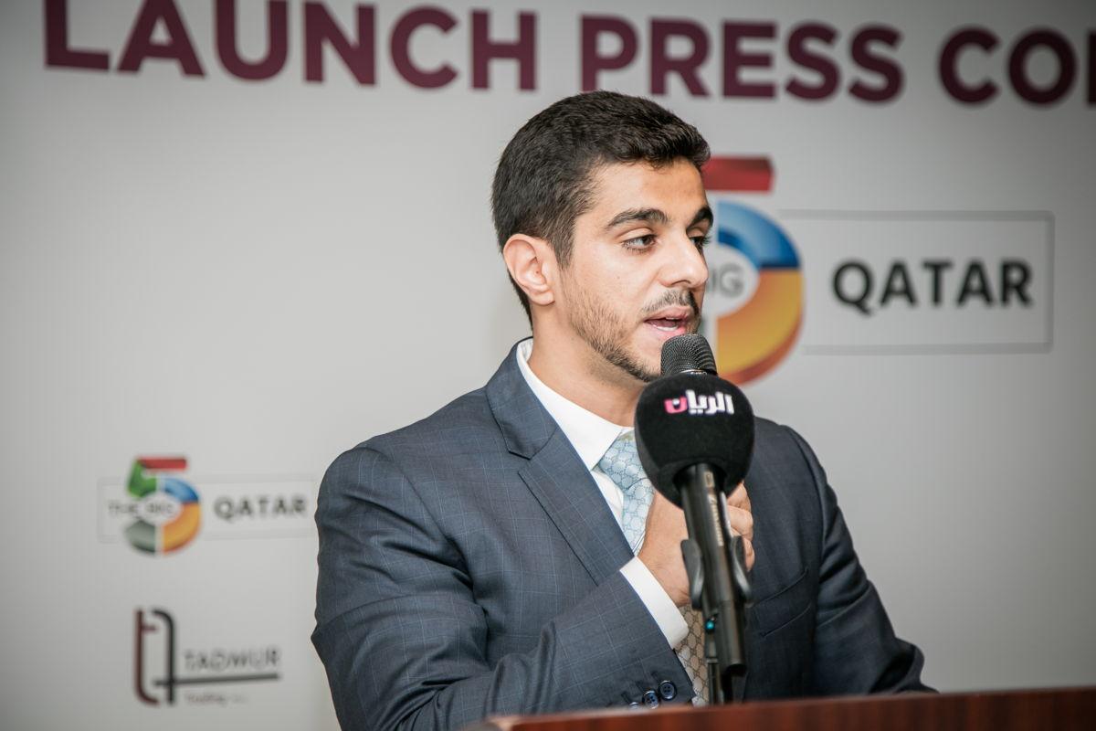 Omar Halawa, Business Development Manager at Tadmur Trading LLC