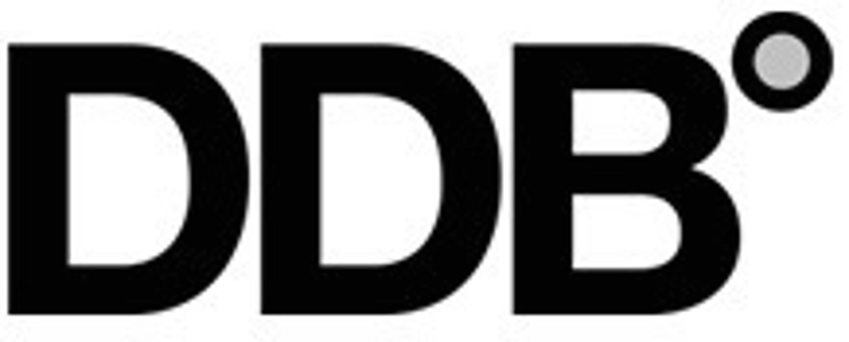DDB Brussels logo