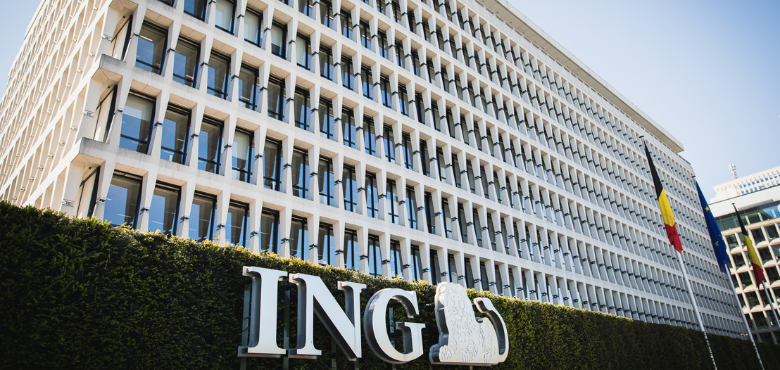 Full Year 2020 results: ING Belgium posts profit while increasing loan loss provisions