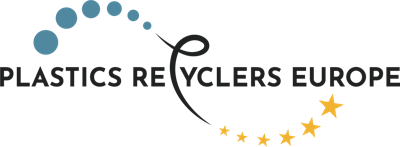 Plastics Recyclers Europe press room Logo