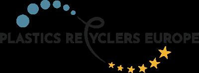 Plastics Recyclers Europe press room Logo