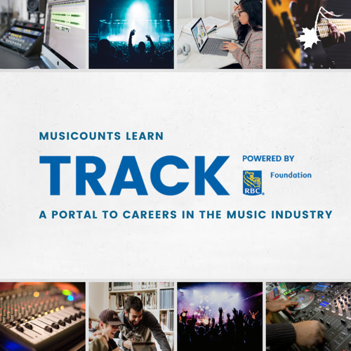 MusiCounts Launches Music Industry Careers Learning Hub for High School Students