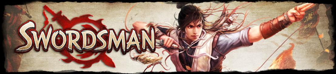 La bêta fermée de Swordsman annoncée pour le 16 juin 2014