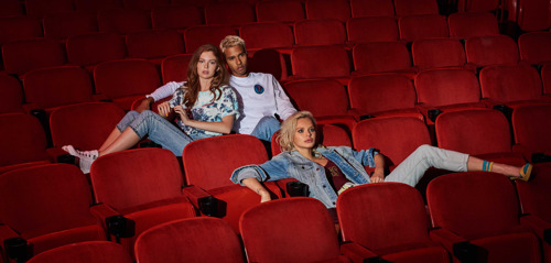 Introducing the GUESS Originals Holiday 2019 Capsule Collection