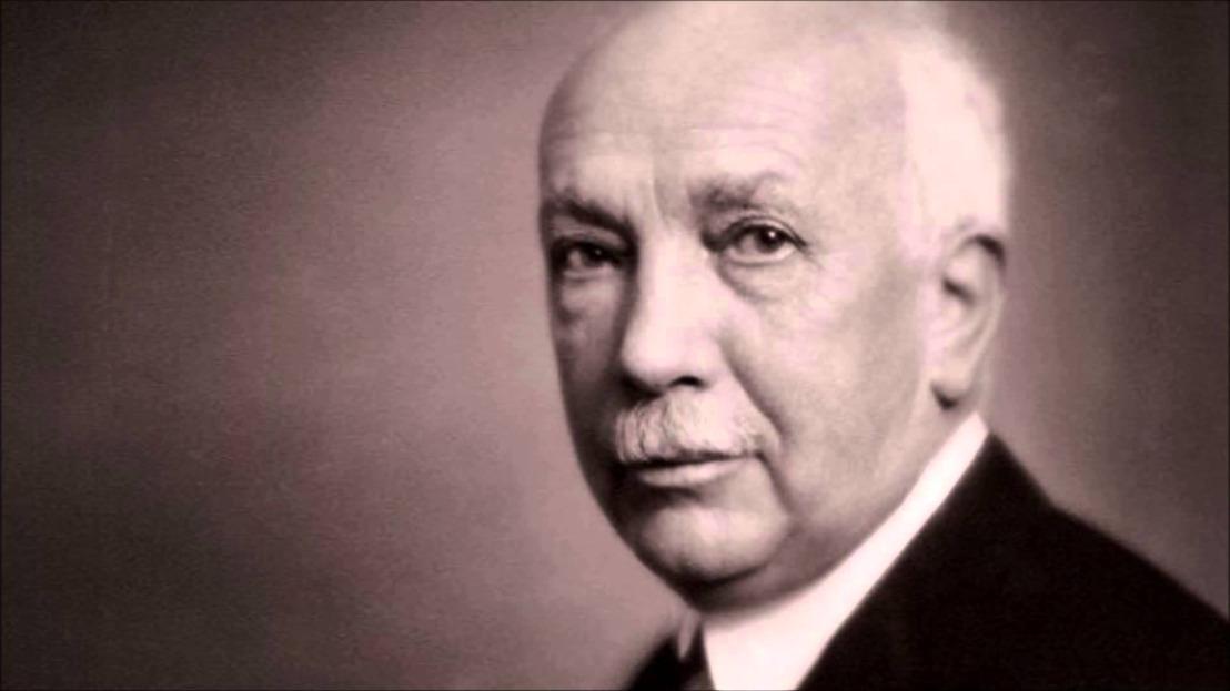 Klara viert 150 jaar Richard Strauss met vierdelige radioreeks