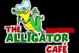 The Alligator Cafe