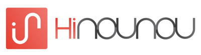 Hinounou Media press room Logo