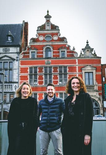 Persbericht: opening Het Landhuis in november 2021