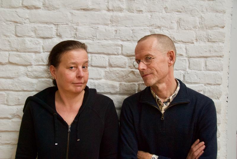 Kristel Van Ael & Joannes Vandermeulen, Namahn - Henry van de Velde Lifetime Achievement Award 16
