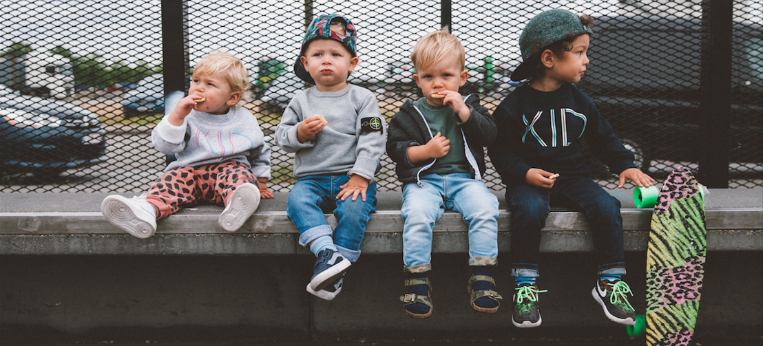 Nouveau à Anvers : KID