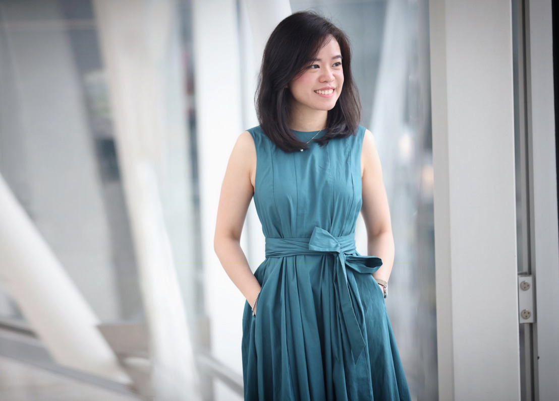Cathay Pacific presenta la nuova Area Manager - Southern Europe Maggie Wong