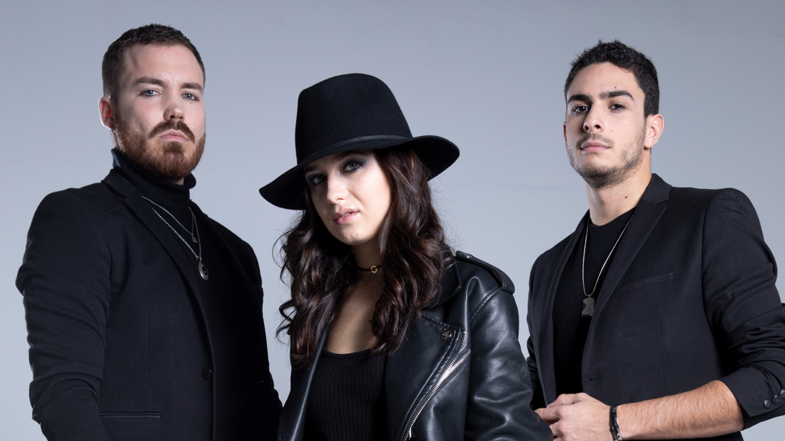 """ROULEZ JEUNESSE : le trio présente son tout premier album intitulé """"Vague à l'âme"""""""