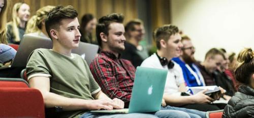 Kwalitatief sterk Vlaams hoger onderwijs opent deur voor nieuw kwaliteitszorgstelsel
