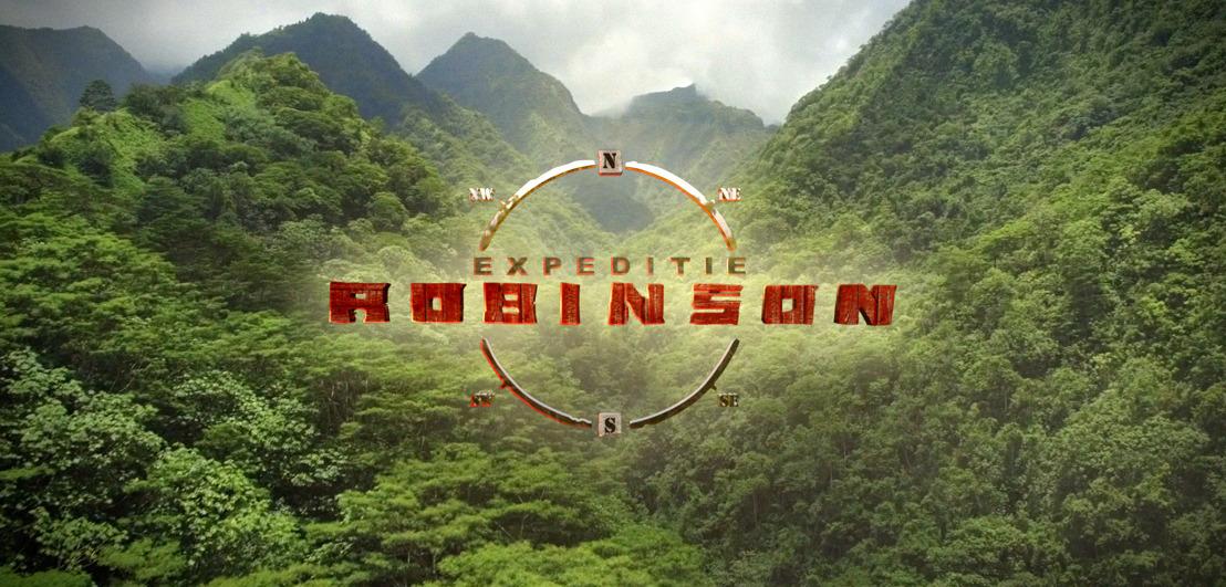 VIER zoekt avontuurlijke Vlamingen voor 'oerversie' van Expeditie Robinson