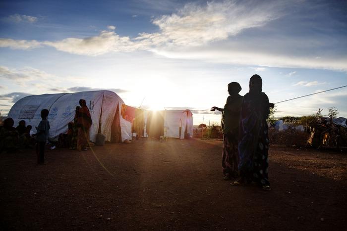 IKEA actie 'Een beter leven voor vluchtelingen' zamelt 30,8 miljoen euro in voor hernieuwbare energie voor vluchtelingengezinnen
