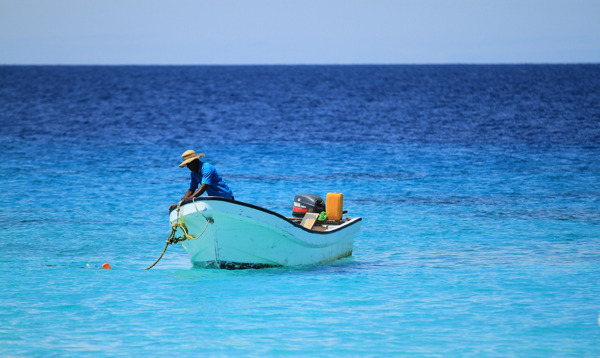 Preview: Public Consultations to Promote the Caribbean Blue Economy begin in the OECS