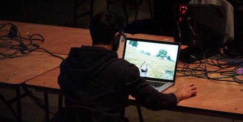 Studenten Erasmushogeschool Brussel organiseren online hackevent
