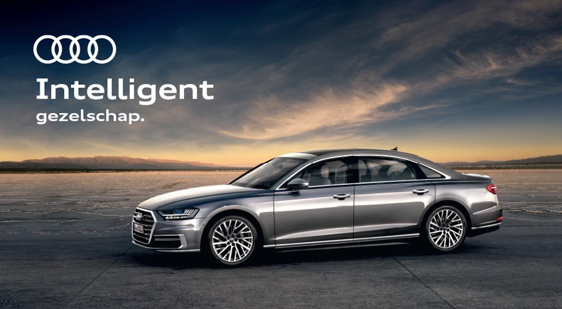 Prophets en Audi doen CEO's hun bedrijf vergeten