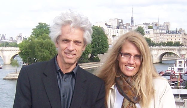 WSDG co-founding partners John Storyk and Beth Walters