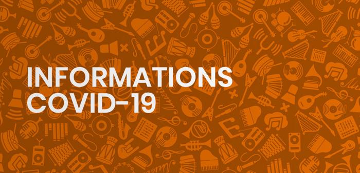 COVID-19 : L'agence Dooweet proposera de la promotion gratuitement aux producteurs de spectacles dès la relance.