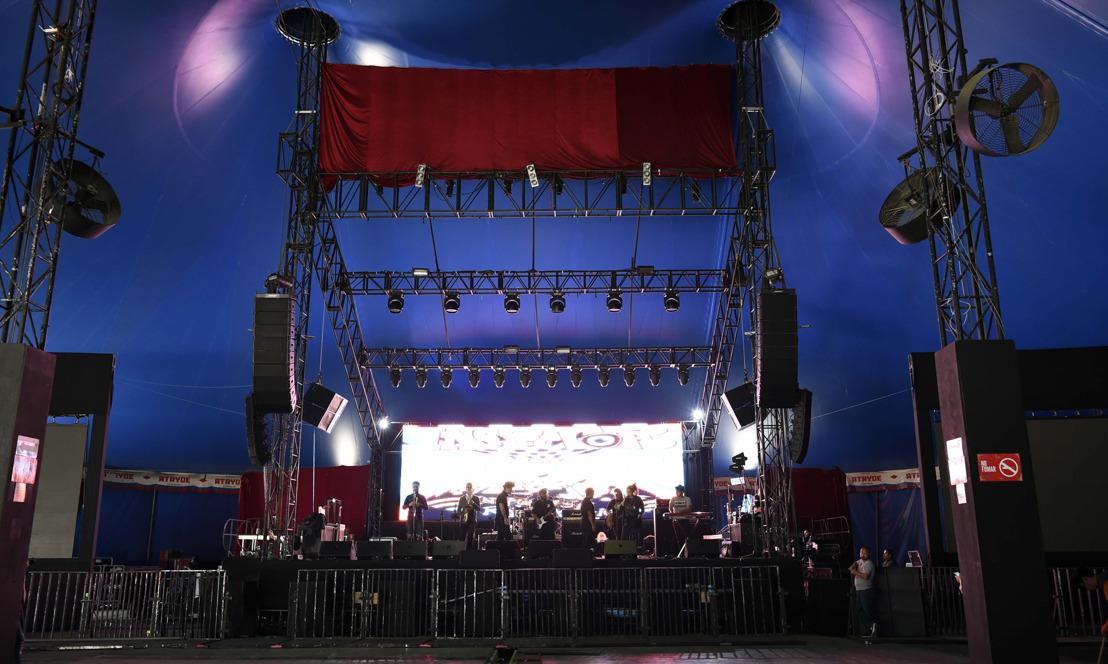 ShowMatch™ DeltaQ™ toma el escenario principal con Inspector