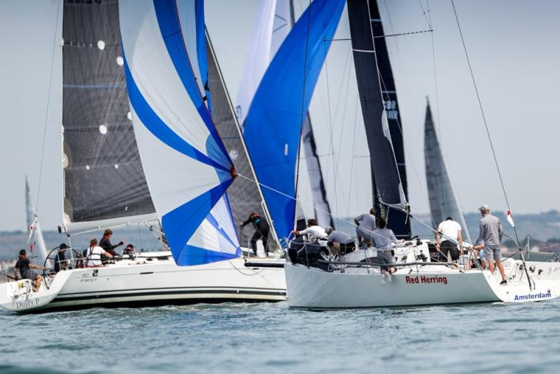 2nd edition of the Royal Southern Yacht Club Summer Series opens to entry