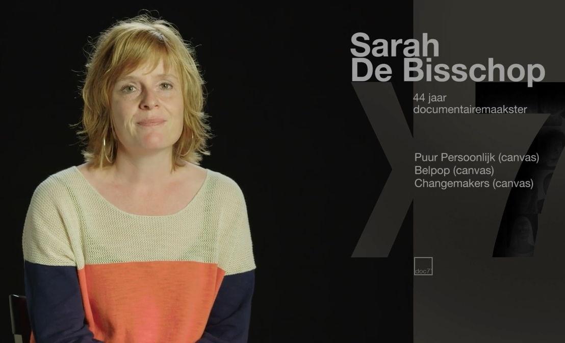 4 x 7 - Sarah De Bisschop - (c) De chinezen
