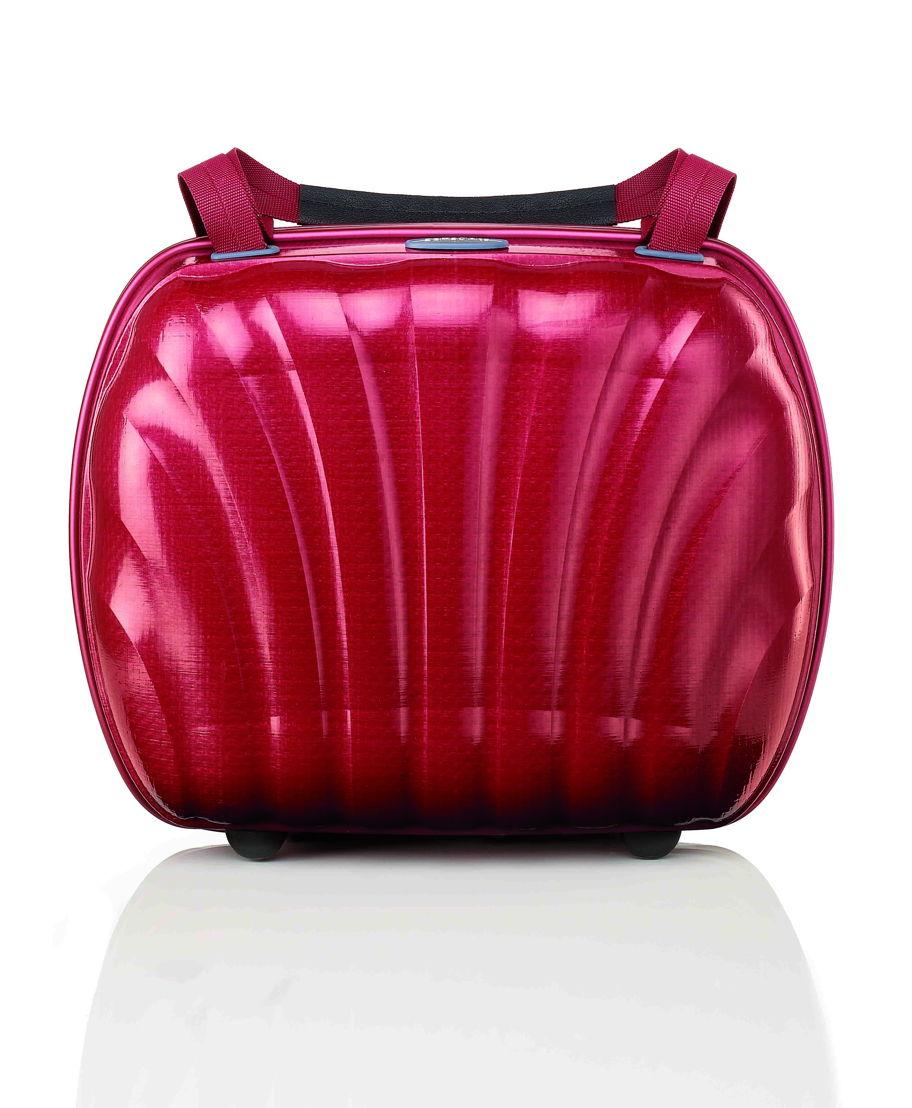 Samsonite Cosmolite Beauty Case: 259 €