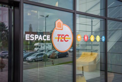 De nouveaux ESPACES TEC certifiés